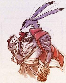 ROTG- King Bunny