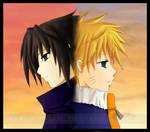sasunaru- without you..