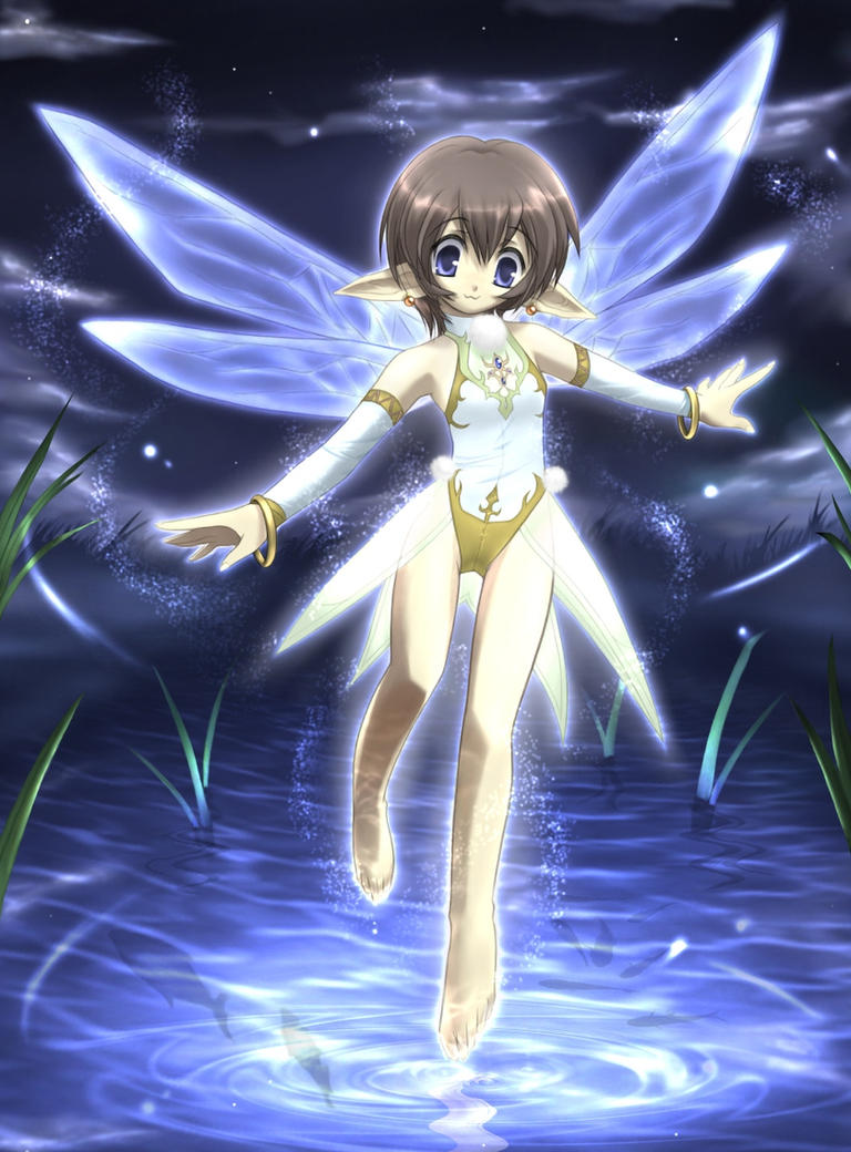 TrueHeartKnight's RP Character Storage Frolicking_Fairy_by_getty