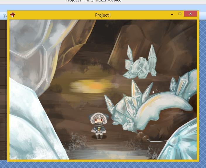 screenshot_1 by miririri