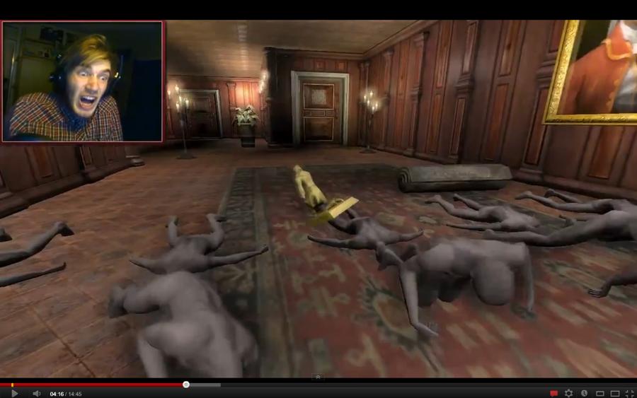 naked men in groups