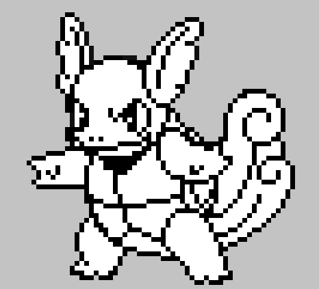 Pokemon #8 by spiderbenb