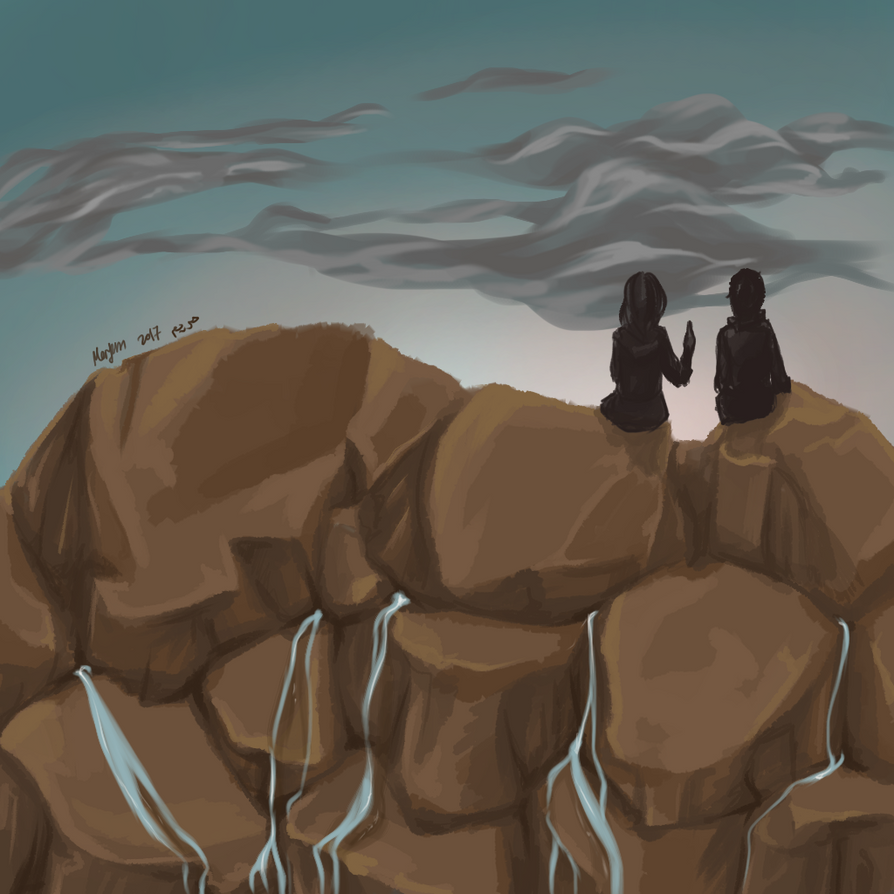 Rock by MaryamAswad