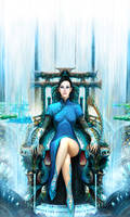 Queen of the East update