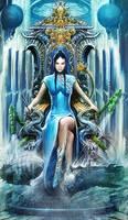 Queen of the East (ver. 3)