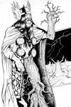 Old Man Thor Inks