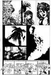 Aztec Adventure Page 1