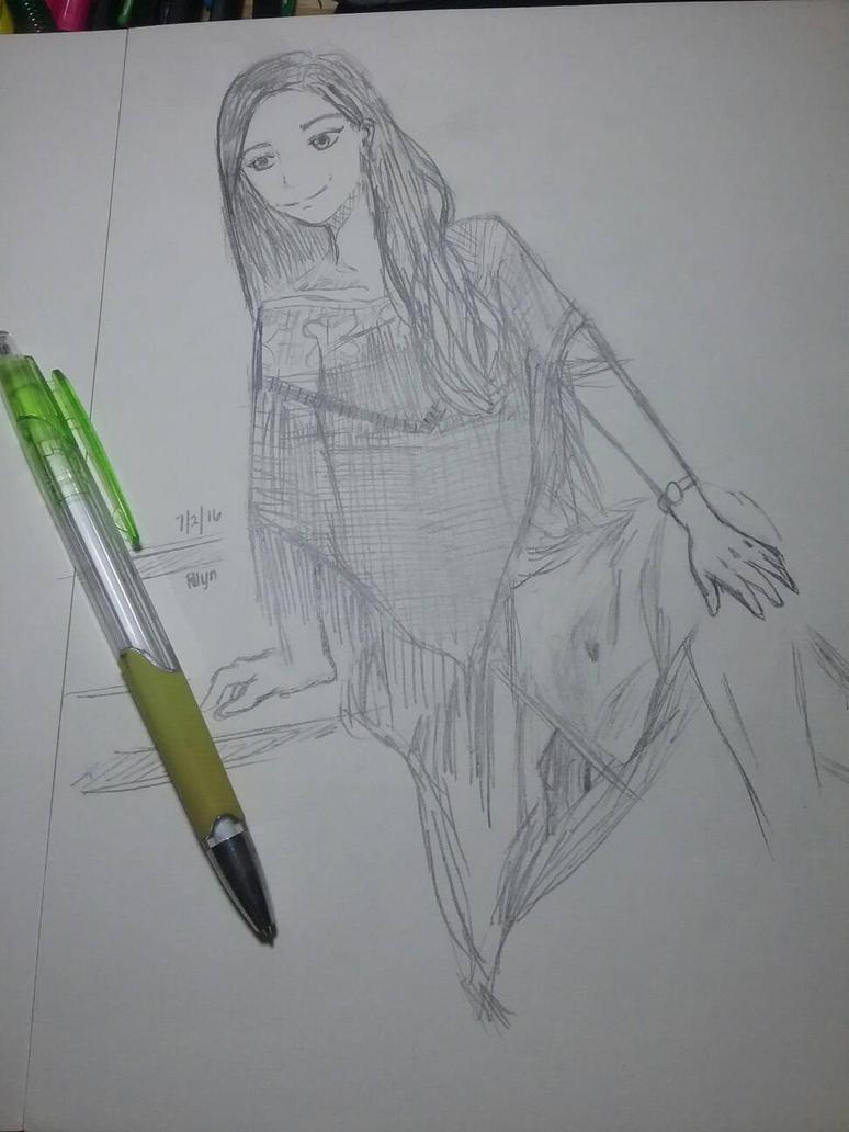 Nice by EuphemiaElseaYue