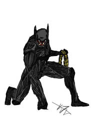 Bat Titan
