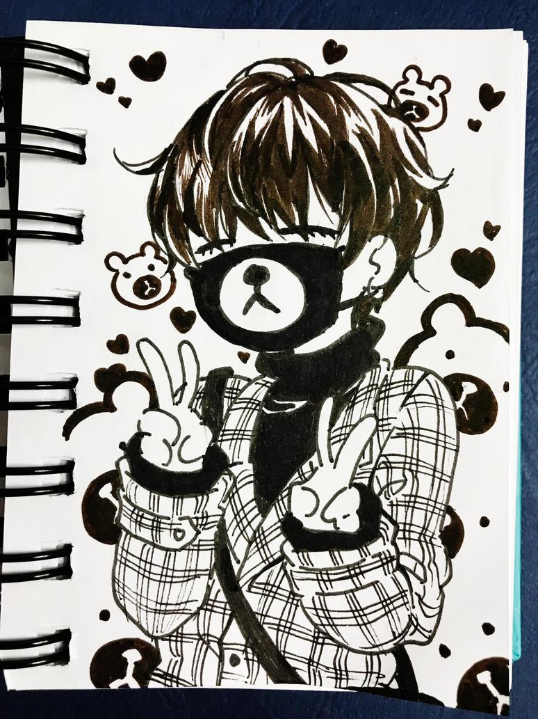 Sketch 05 by boba-san