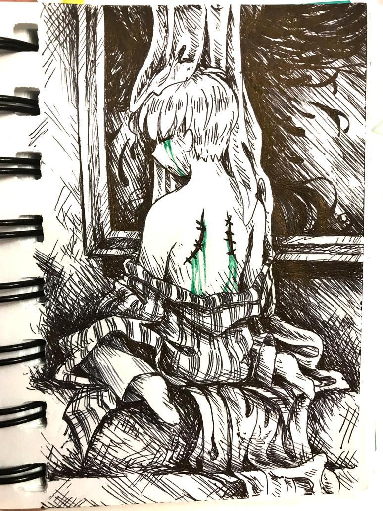 Sketch 06 by boba-san