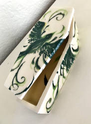 Coffin- Ceramic by boba-san