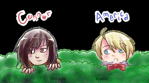 Hiding by AnimeFan2006