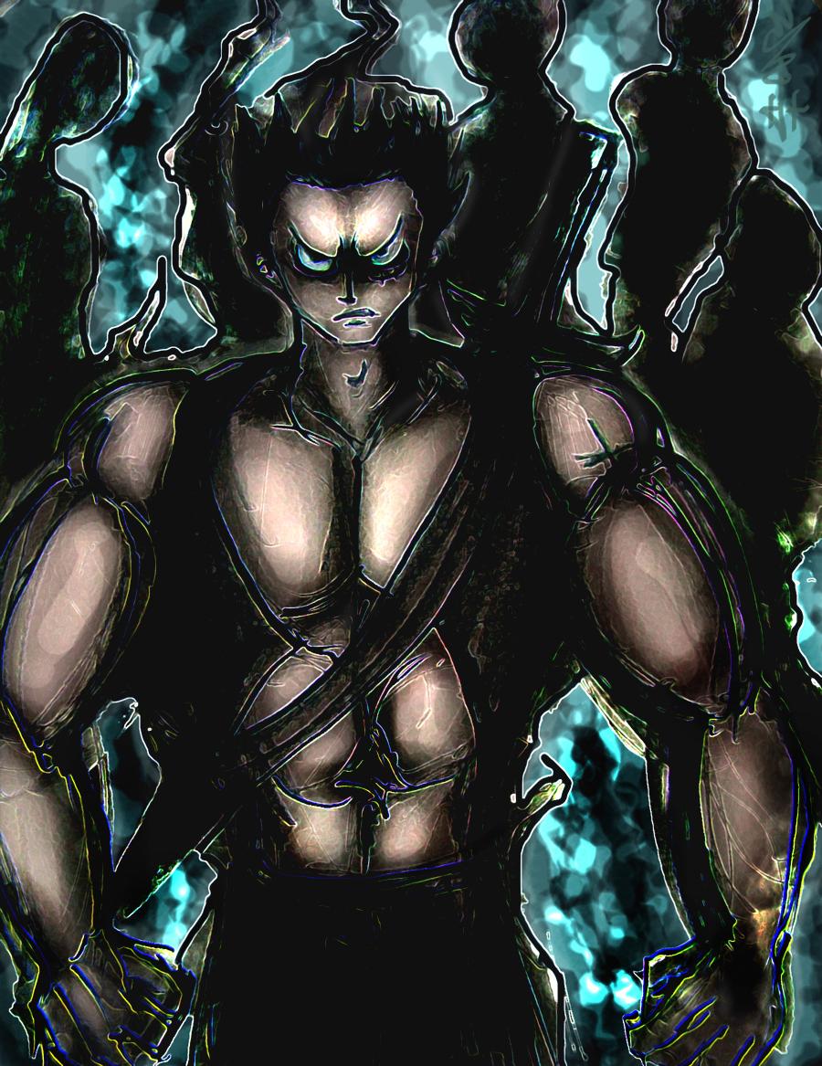 Espion a tout age Nightmare_Luffy_by_SirCrocodile