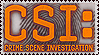 CSI stamp by SirCrocodile