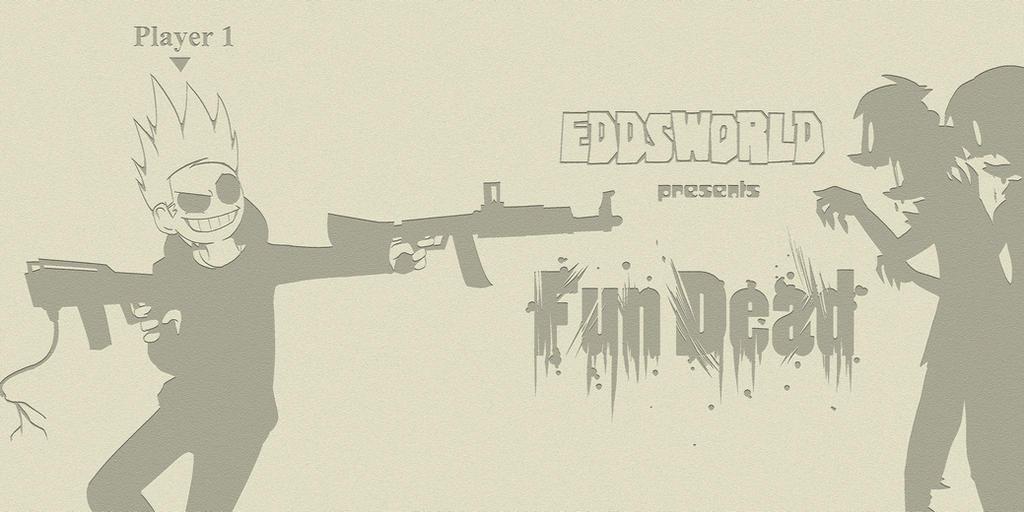 Eddsworld Fun Dead: Tom by Sella-A