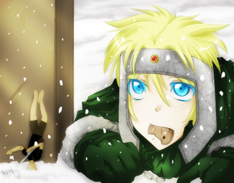 South park butters by slothgirl on deviantart - South park wallpaper butters ...