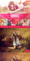 Oniric Actions and Textures Vol.V by LuciferB