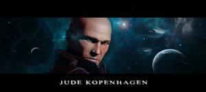 Jude Kopenhagen