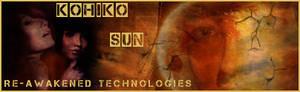 Kohiko Sun