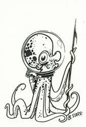BStarr-Octopus