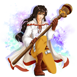 Prince Garnet