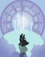 Cinderella by Nscorpio13