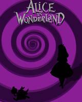 Alice in Wonderland by Nscorpio13