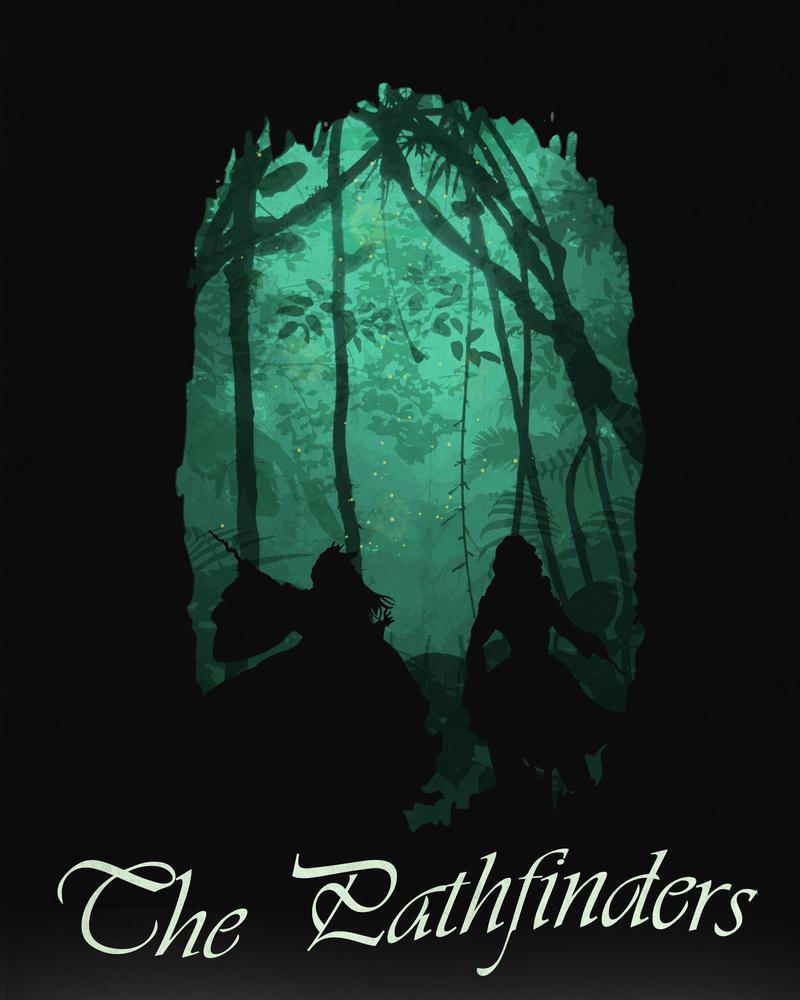 The Pathfinders by Nscorpio13