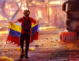 Venezuela by rousfairly