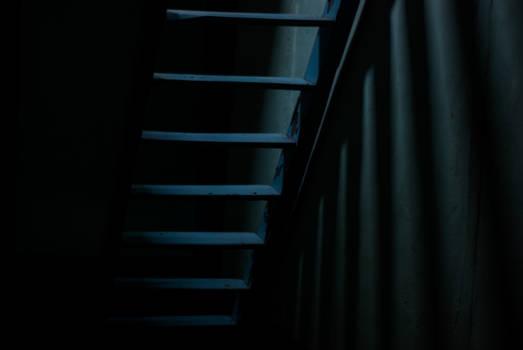 Staircase or Scarecase?