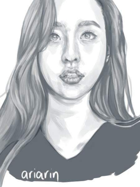 Ariarin's Profile Picture