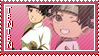 Tenten stamp by Purinsesu-stamps