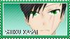CM: Shiku Kasai by Purinsesu-stamps