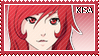 CM: Kisa by Purinsesu-stamps