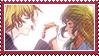 Lysander and Skownan stamp by Purinsesu-stamps