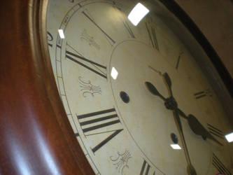 Clock by BlueMidnight39