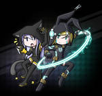 MapleStory Challenge: Thieflodo and Xenonzupi
