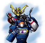 Soundwave and Co