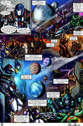 Shattered Glass Prime - Page 10