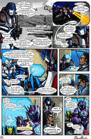 Shattered Glass Prime - Page 12 by SoundBluster