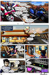 Shattered Glass Prime - Page 14