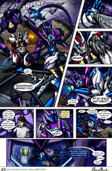 Shattered Glass Prime - Page 23