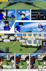 Shattered Glass Prime - Page 40