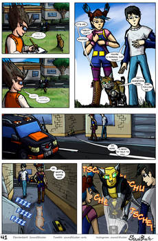 Shattered Glass Prime - Page 41