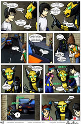 Shattered Glass Prime - Page 42