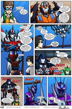 Shattered Glass Prime - Page 49