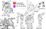 Reference Sheet SG: Shockwave