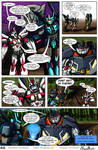 Shattered Glass Prime - Page 66