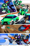 Shattered Glass Prime - Page 70
